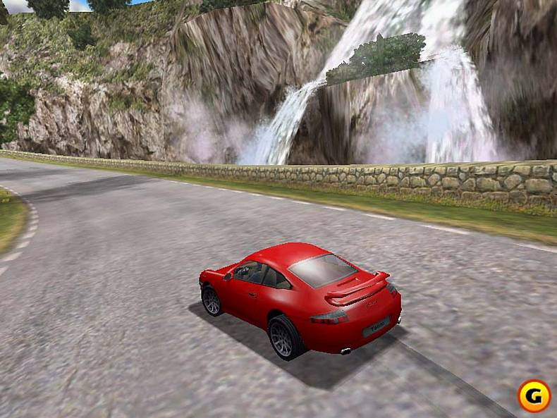 Need for Speed: Porsche Unleashed скачать торрент