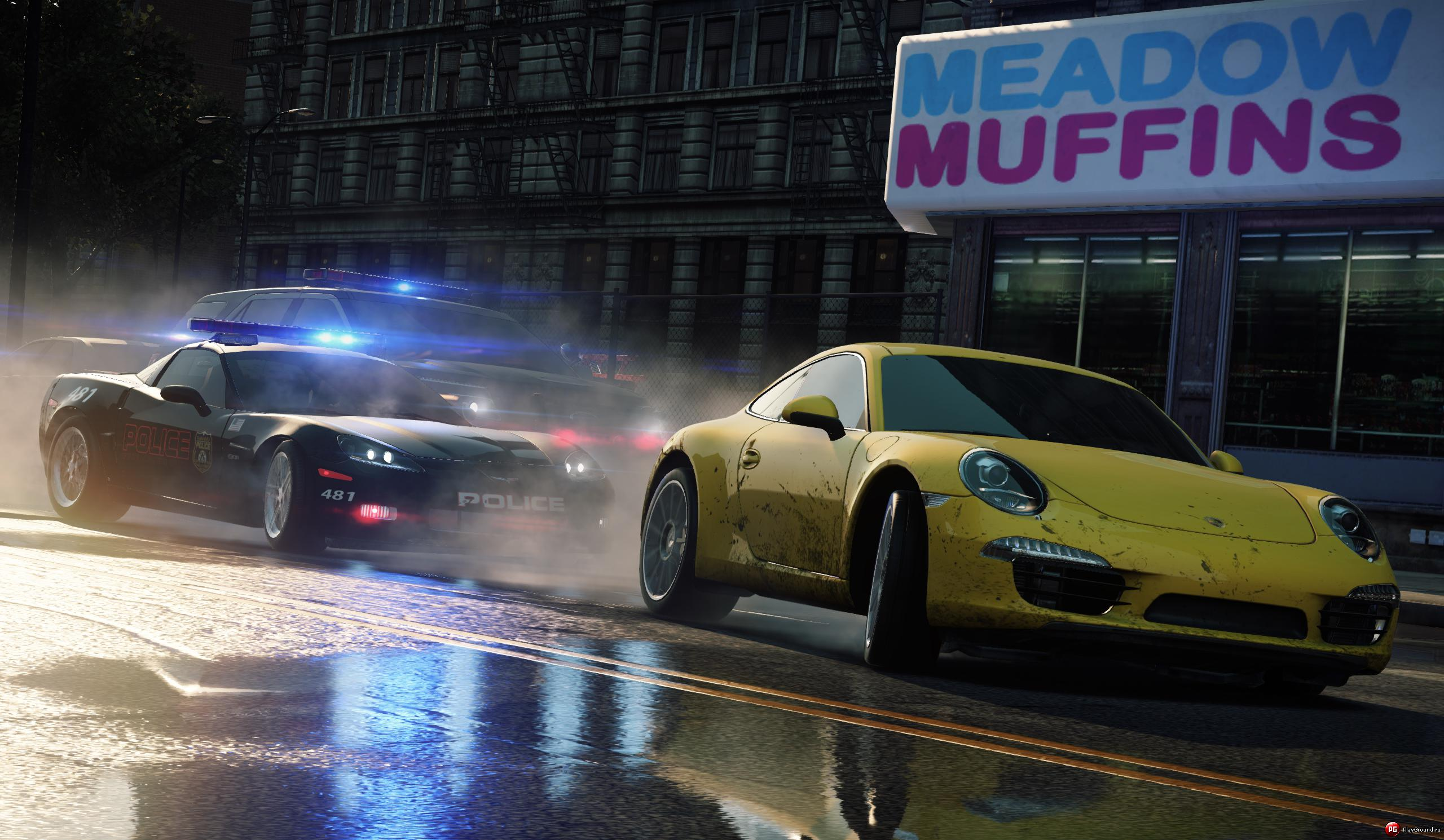 need for speed most wanted 2012 скачать яндекс диск