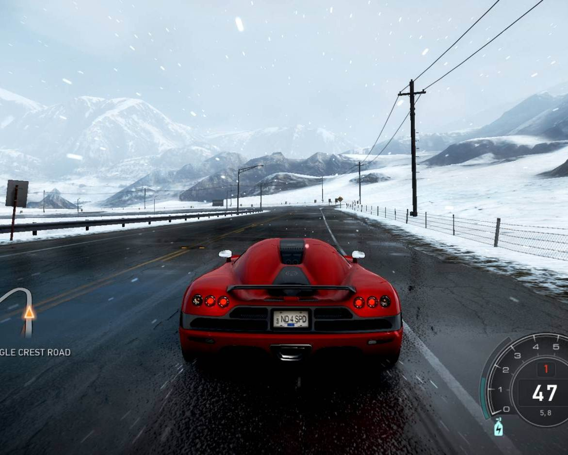 Nfs hot pursuit 2 pc review and full download | old pc gaming.